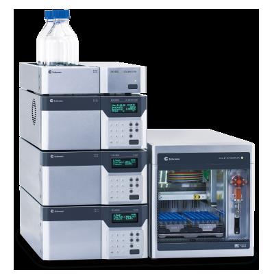 EX1600 HPLC